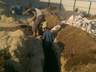 ustanovka_sistemy_kanalizatsii_Kherson